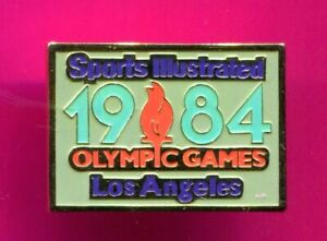 1984 OLYMPIC PINS SPONSOR GROUP SAFETY PIN SP#1 PICK 1-2 ADD TO CART
