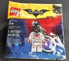 # nuevo #LEGO Batman Kiss Kiss Esmoquin 5004928 Key Ring Sellado Exclusivo!!!