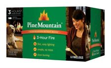 """Jarden Firelog 41525-01301 """"Pine Mountain"""" 3 Hour Traditional Fir,No 41525-01301"""
