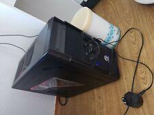 High End Gaming PC Ryzen 7 1800X