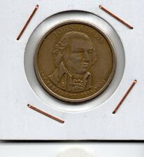 United States : 1 Dollar ND (2007) John Adams