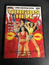Virgins From Hell (DVD, 2006, 2-Disc Set)