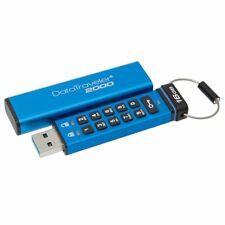 Kingston DataTraveler DT2000/16GB Memoria USB ENCRYPTED DT2000/16GB