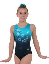 NEW! Starstruck Gymnastics Leotard by Snowflake Designs