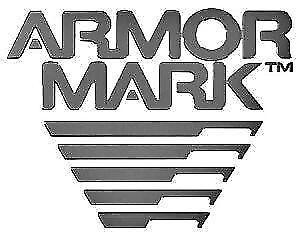 ArmorMark by Cadna 240K3 Premium Multi-Rib Belt