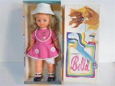 Bella Suzette poupee marcheuse boite mint habits
