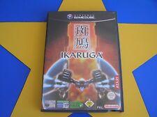 IKARUGA - GAMECUBE - Wii Compatible