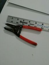 Wire stripper/cutter pliers GB