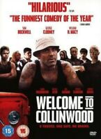 Neuf Welcome Pour Collinwood DVD