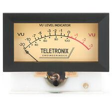 SIFAM teletronix la-2a RICAMBIO VU-Meter
