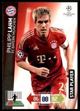 Panini Champions League 2012-2013 Adrenalyn XL Lahm Bayern Munich Star Player