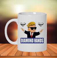 Gamestonk Diamond Coffee Mug