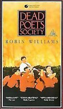 Robin Williams VHS Films