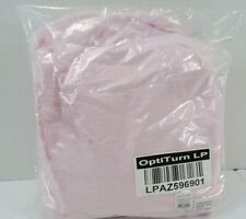 Pottery Barn Faux Fur First Toddler Anywhere Chair Slipcover ONLY Pink #9352
