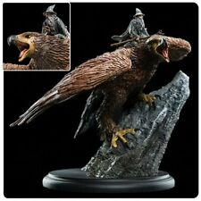 The Lord of the Rings Gandalf on Gwaihir High Quality Statue - Hobbit Elves New
