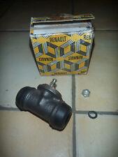 Cylindre de roue de frein pour Renault 4.
