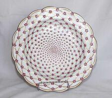 Haviland Limoges Plate Metropolitan Museum of Art  Empress Elizabeth of Russia