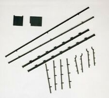 Gutters and Drainpipes - Ratio 300 N gauge Building & accessories - free post