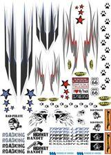 Carson Dekorbogen LKW Zierstreifen - 500907085