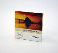 Lee Filters 77mm Standard Adapter Ring fits Nikon 28-300mm F3.5/5.6 ED AFS VR