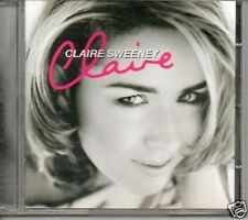 (960X) Claire Sweeney, Claire - CD