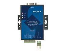 [M-TCC100] MOXA - Convertitore seriale RS232/RS485