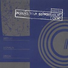 Insound Tour Support Collection 1 CD