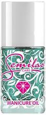 Semilac Tropicale Manicure 12 ml Olio di Cocco