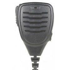 Compact Size Speaker Mic with 3.5mm Accessory Jack for Tait TP8100 9400 Radios