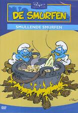 De Smurfen : Smullende Smurfen (DVD)