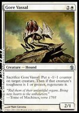 4x Gore Vassal // NM // Mirrodin Besieged // engl. // Magic the Gathering