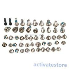 Quality Repair For Apple iPhone 5 5G Full Screws Set With 2 Botton Screw Hot