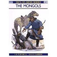 The Mongols (MAA Nr. 105) Osprey Men at Arms