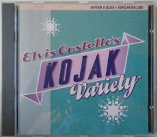 ELVIS COSTELLO - Kojak Variety ~ CD ALBUM