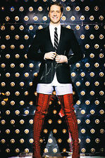 Andy Kelso Kinky Boots SIGNED 8x12 Photo COA