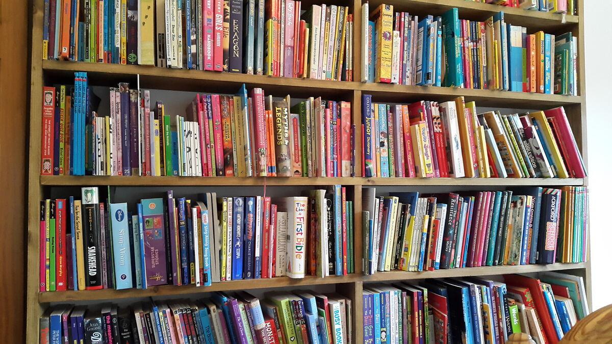 Janie s Children's Book Corner