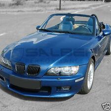 salberk 3607 schwarze Nieren BMW Z3 Roadster schwarz glänzend nicht matt