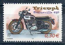 STAMP / TIMBRE FRANCE NEUF N° 3515 ** MOTO / TRIUMPH BONNEVILLE