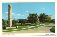 entrance to boy's town , omaha, nebraska