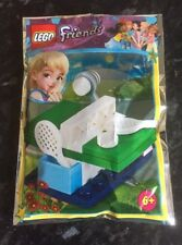 LEGO Friends Tennis de Table Set objet Nº 561803