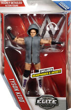 WWE TYSON KIDD KID WWF SERIES 40 ELITE SUPERSTAR ACTION MATTEL WRESTLING FIGURE