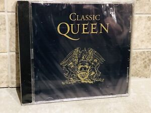 QUEEN - CLASSIC QUEEN RARE CD