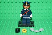 LEGO MINIFIGURE SERIES BATMAN MOVIE - BARBARA GORDON- NEW - 100% GENUINE LEGO #6