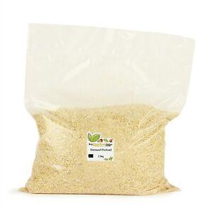 Oatmeal Pinhead 2.5kg   Oats   Buy Whole Foods Online   Free UK Mainland P&P
