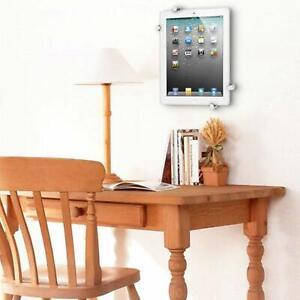 7 - 10,4  Tablet Wandhalter Wandhalterung für Samsung Galaxy TAB 10.1 A7 A6 8.0