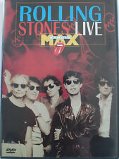 The Rolling Stones Live at the Max - Mick Jagger, Keith Richards, Paint it black