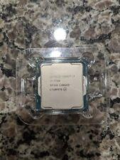 Intel Core I7-7700 Quad-core 3.6GHz 8MB Kaby Lake LGA 1151 CPU Desktop Processor