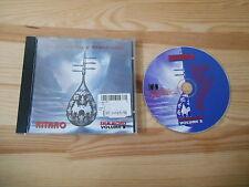 CD Ethno Kitaro - Silk Road Vol.2 / Remastered (10 Song) DOMO WORLD MUSIC jc