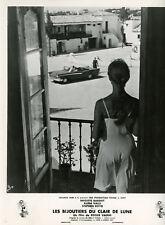 SEXY BRIGITTE BARDOT LES BIJOUTIERS DU CLAIR DE LUNE 1958 PHOTO ORIGINAL #2