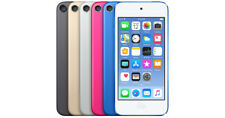 Apple iPod Touch 6 -го поколения - 16, 32, 64, 128 ГБ